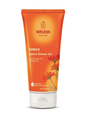 Weleda - Arnica Sports Shower Gel