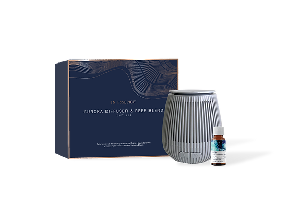 In Essence - Aurora Diffuser & Reef Oil
