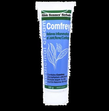 Hilde Hemmes Herbals - Comfrey Cream 100g