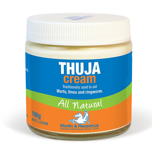 Martin & Pleasance - Natural Thuja Cream 100gm
