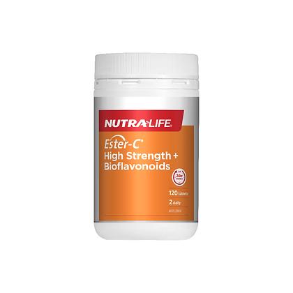 Nutralife - Ester C 1500mg + Bioflavonoids