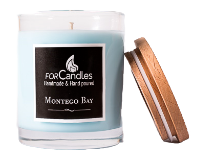 For Candles - Montego Bay Soy Candle