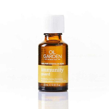Oil Garden - Immunity Guard 25ml