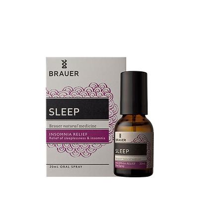 Brauer - Sleep Spray 20ml