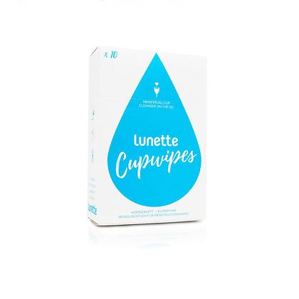 Lunette - Cupwipe