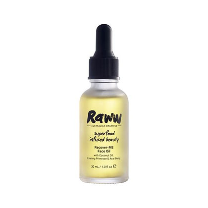 Raww - Recover-ME Face Oil