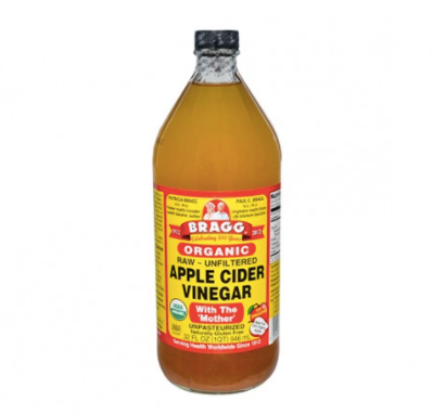 Braggs - Organic Raw Apple Cider Vinegar