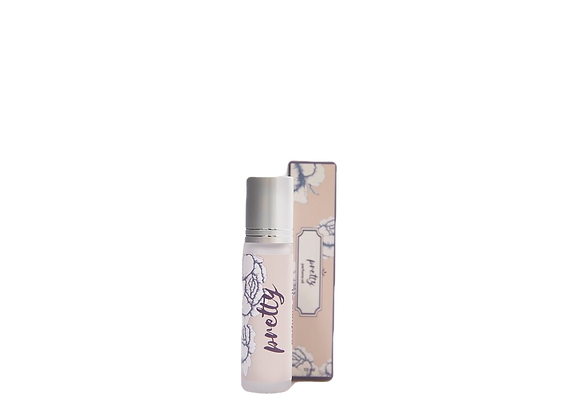 Intuitive Whispers - Parfume Oil (Pretty) 10ml