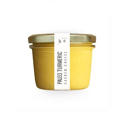 Botanical Cuisine - Turmeric Cashew Cheese 250g