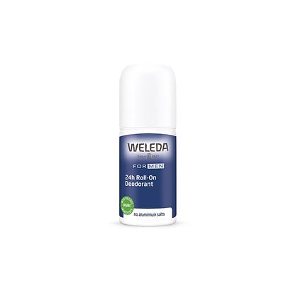 Weleda - 24 Hour Roll On Deodorant Range