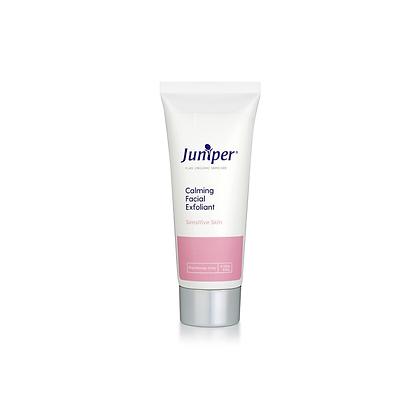Juniper - Calming Facial Exfoliant 100g