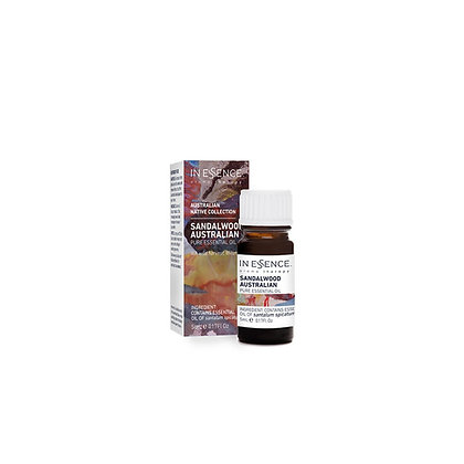 In Essence - Australian Native Oil (Sandalwood Australian) 5ml