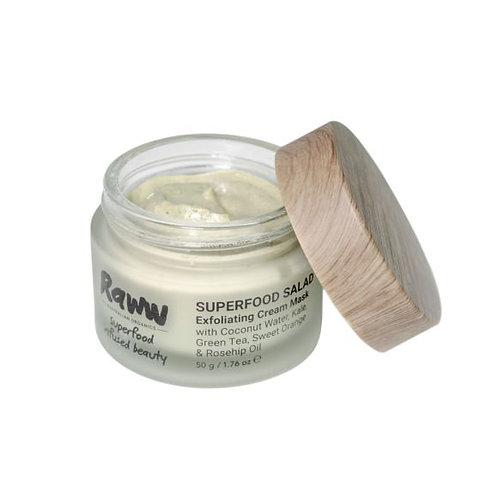 Raww - Exfoliating Mask