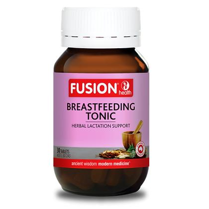 Fusion Health - Breastfeeding Tonic