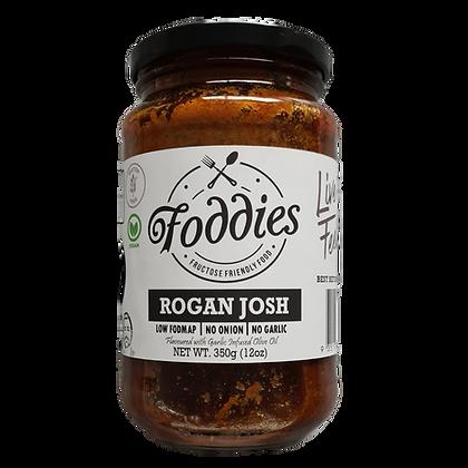 Foddies - Low FODMAP Rogan Josh
