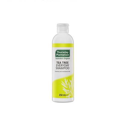 Thursday Plantation - Tea Tree Everyday Shampoo 250ml