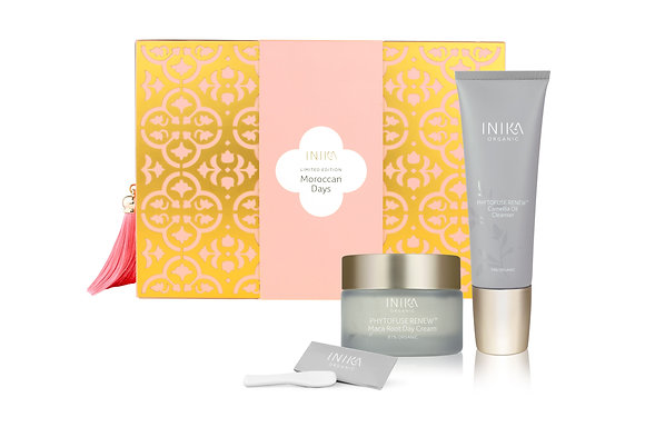 Inika - Moroccan Days (Moroccan Holiday Collection)