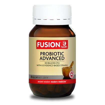 Fusion Health - Probiotic Advanced 60VC