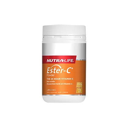 Nutralife - Ester C Powder 250g