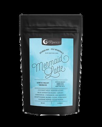 Nutraorganics - Mermaid Latte 90g