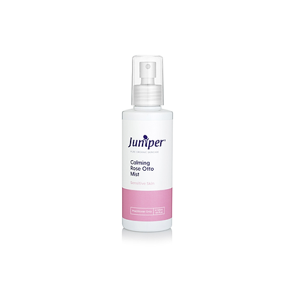 Juniper - Calming Rose Otto Mist 125ml