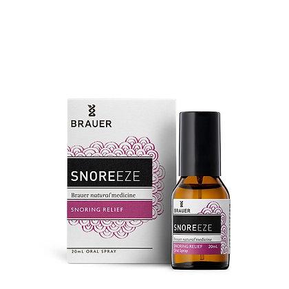 Brauer - SnoreEze Spray