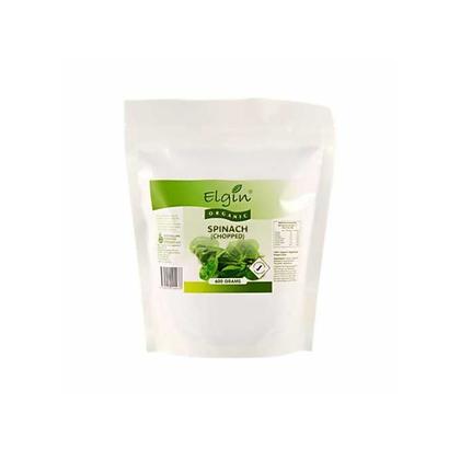 Elgin Organic - Spinach 500g