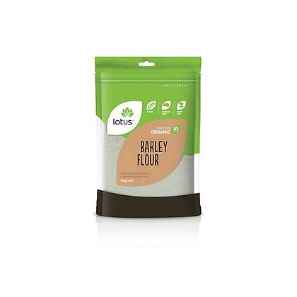 Lotus - Barley Flour 500g