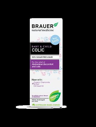 Brauer - Baby & Child Colic 100ml