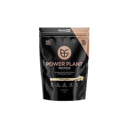 Prana On - Power Plant Protein French Vanilla