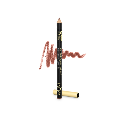 Inika - Certified Organic Lip Pencil 1.2g