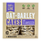 Thumbnail: Eat to Live - Oat Barley Cakes with Flaxseed
