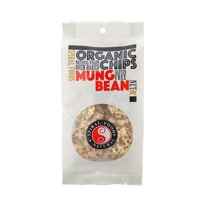 Spiral Foods - Organic Mungbean Chips