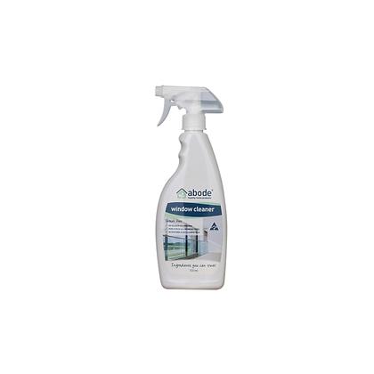 Abode - Window Cleaner 500ml