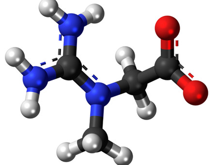 Creatine - Would it help you?
