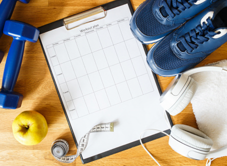What's the important bit of kit a runner should have? After shoes….