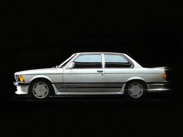BMW E21 KAMEI SIDE SKIRTS REPLICA
