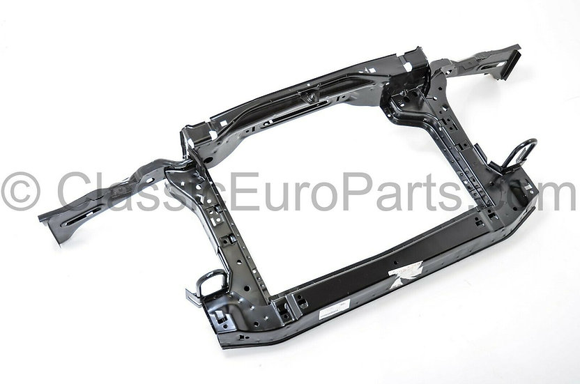 BMW E30 EARLY CONVERTIBLE RADIATOR CORE SUPPORT