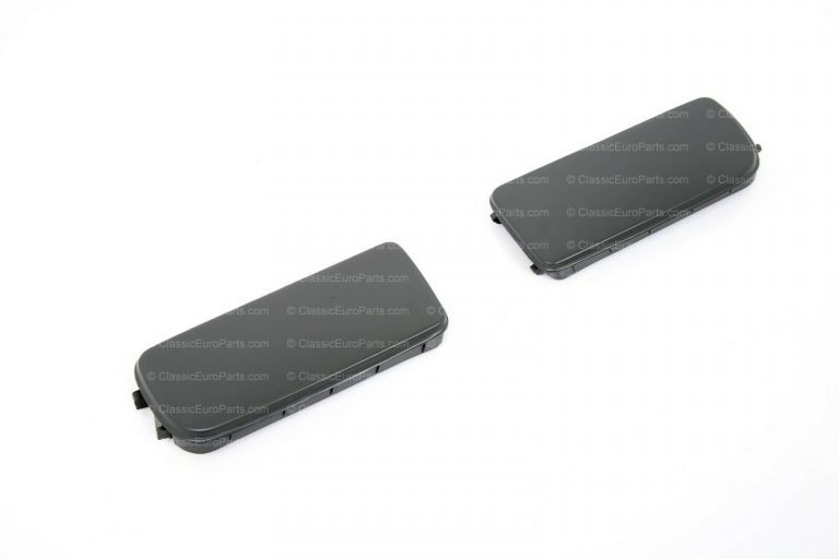 BMW E36 LTW FOG LIGHT DELETE SET