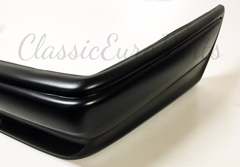 W124 GEN 2 AMG REAR BUMPER SEDAN/COUPE