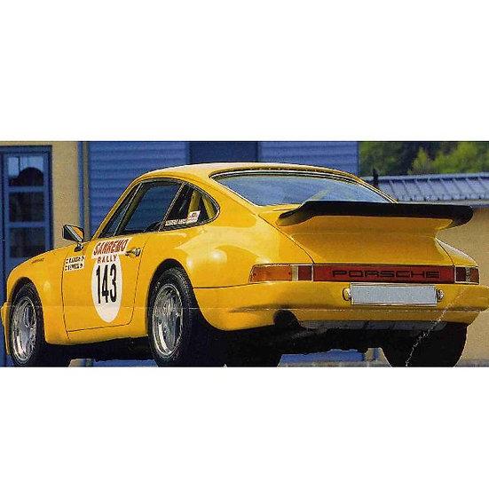 PORSCHE 911 3L TURBO SHELF SPOILER