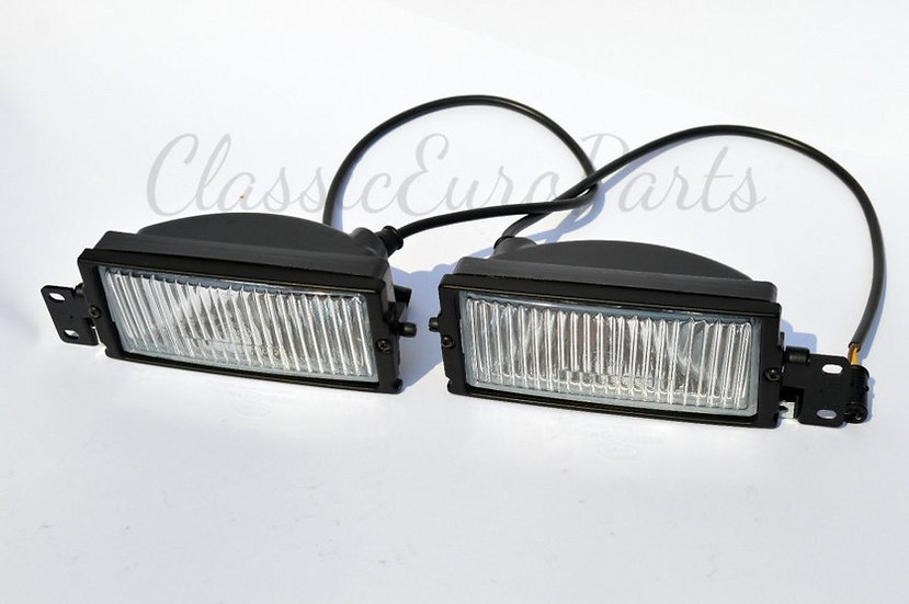 BMW E28 FOG LIGHT SET