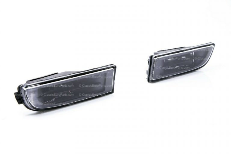 BMW E38 EURO FOG LIGHTS PETROL CARS