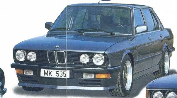 BMW E12/E28 MK MOTORSPORTS SIDE SKIRTS REPLICA