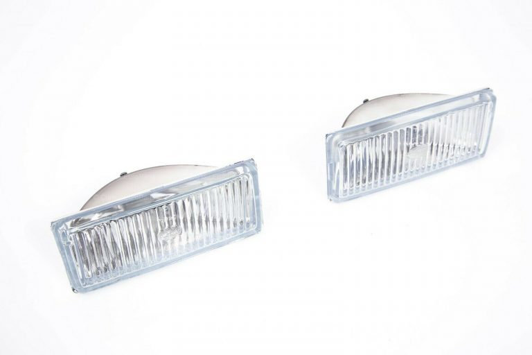 BMW E23/E24/E28/E30 FOG LIGHT SET