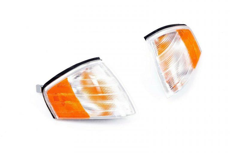 R129 CLEAR / AMBER INDICATORS