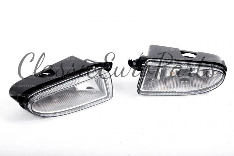 MERCEDES W124/W140/W202 FOG LIGHT SET