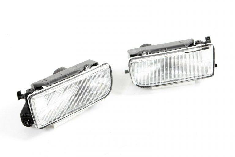 BMW E36 FOG LIGHTS