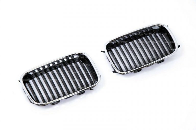 BMW E36 KIDNEY GRILL EARLY SET
