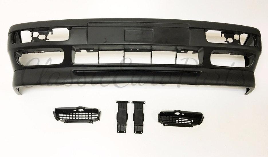VW GOLF MK3/ VENTO FRONT BUMPER & SPLITTER